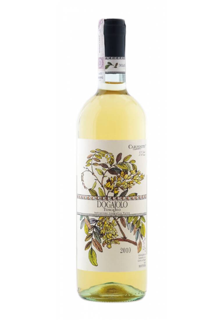 Dogajolo Bianco, IGT, 2018, Carpineto - wine-express.pl