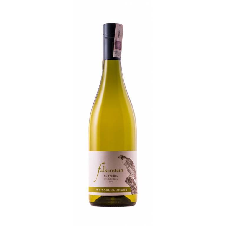 Pinot Blanc, Weissburgunder, 2017, Trydent-Górna Adyga, Falkenstein