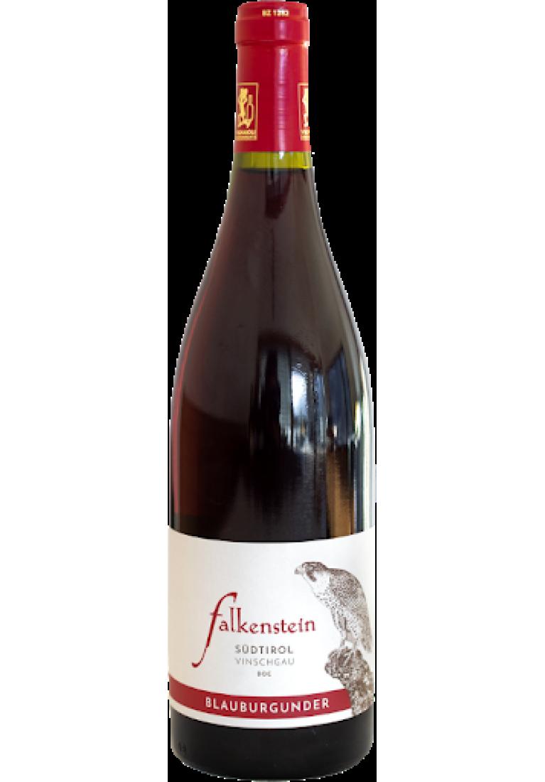 Pinot Nero, 2017, Trydent-Górna Adyga, Falkenstein